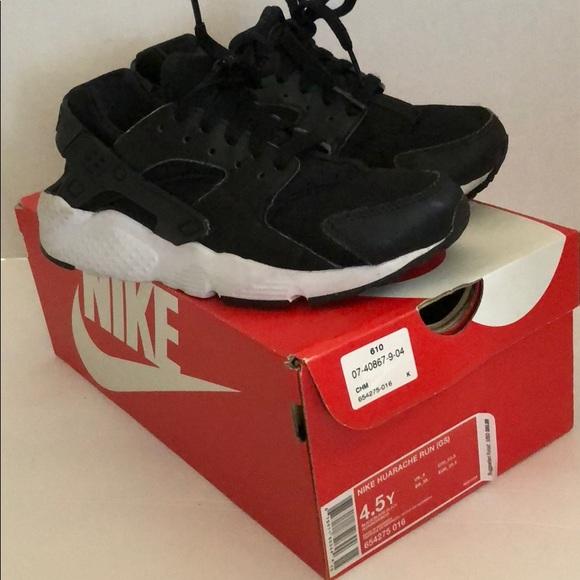 Nike Shoes | Kids Nike Huarache Run
